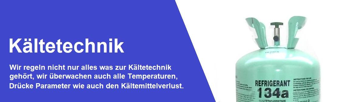 Kälte Kältemittel