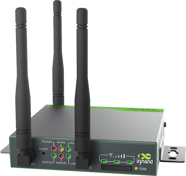 GSM Router inhand