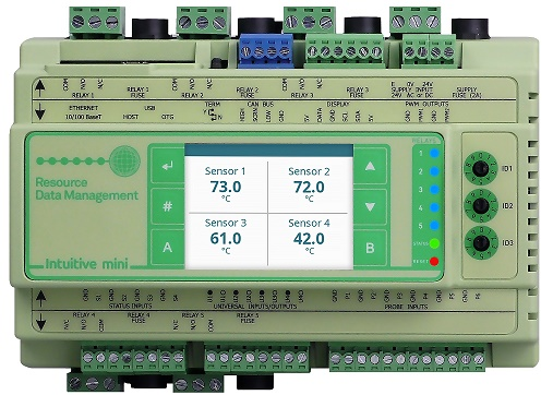 PR0680 Mini TDB Front opt